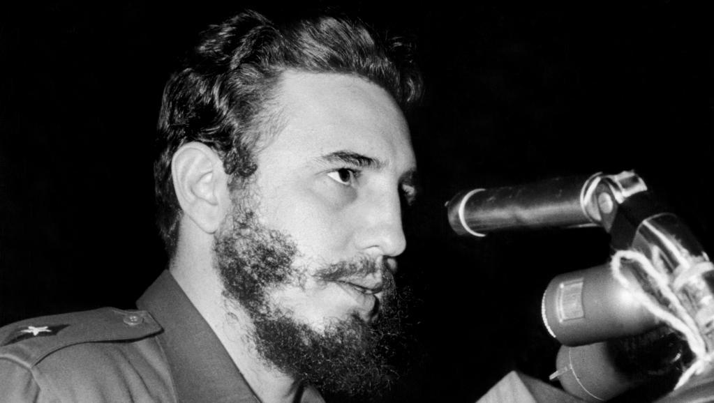 Castro contre les «gringos»: 15 anecdotes autour de l'œuvre d'un «fou»