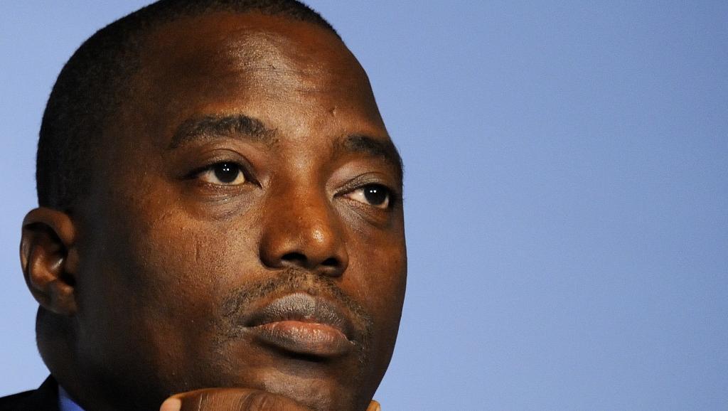 Elections en RDC: Kabila n'accepte pas les «injonctions de l'étranger»