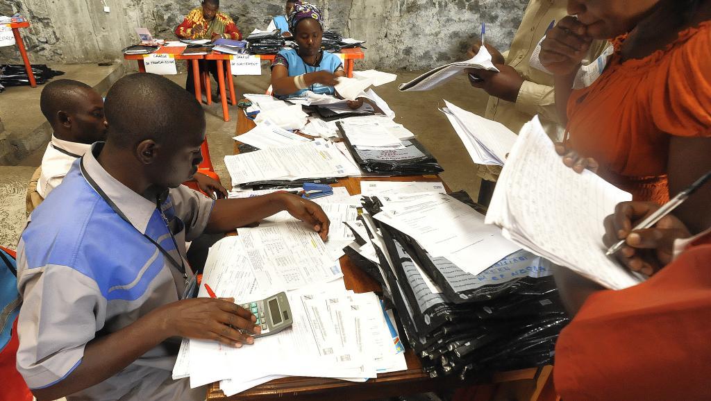 RDC: quels enseignements de la loi de répartition des sièges?
