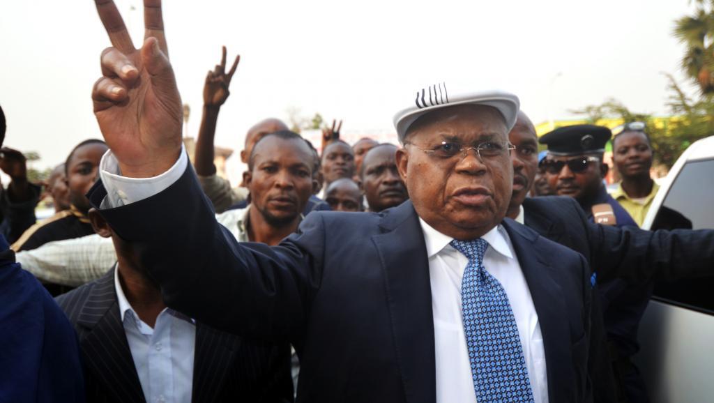 RDC: rien ne va plus à l'UDPS?