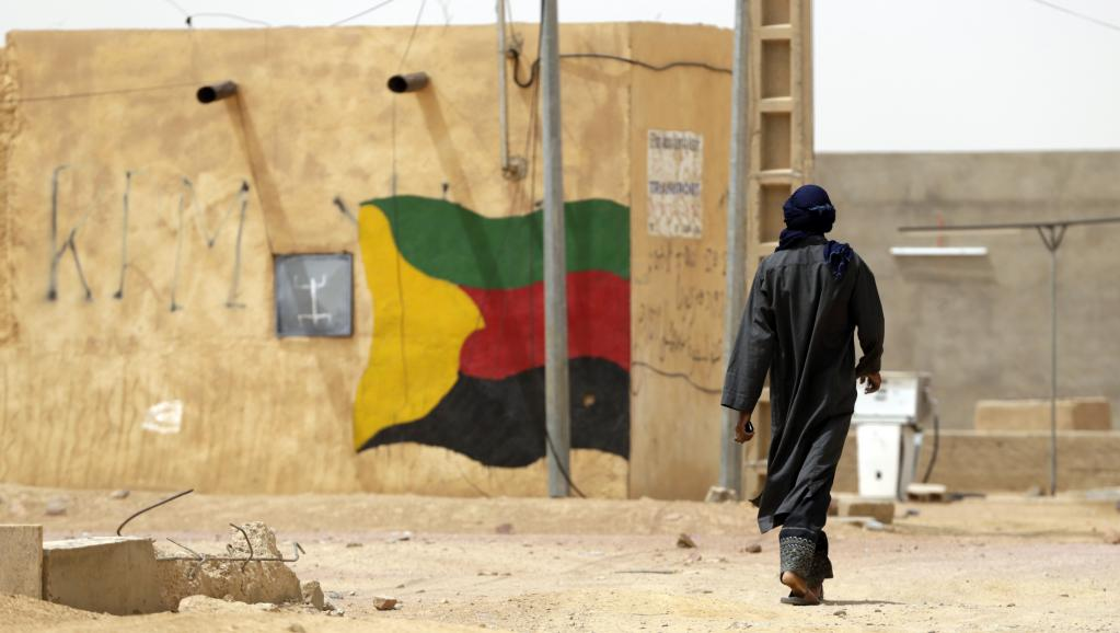 Mali: manifestations à Kidal contre des accords en vue à Alger