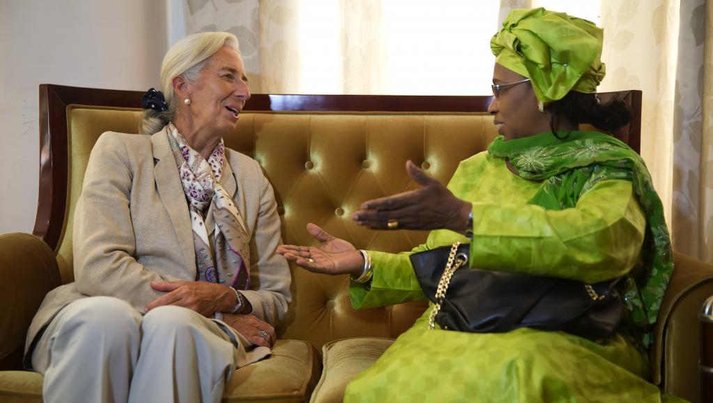 Mali: le FMI exige du gouvernement qu'il annule des marchés
