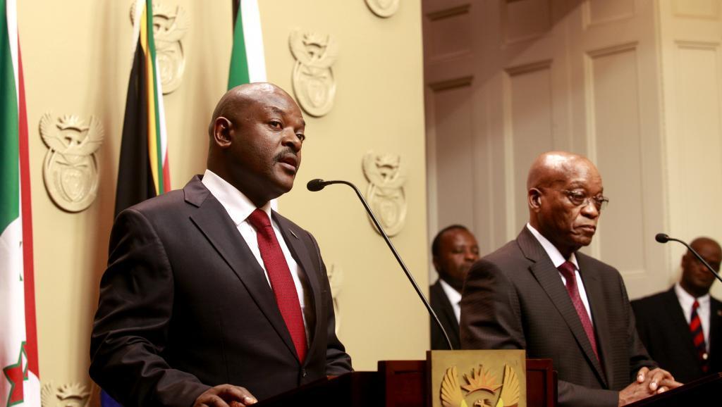 Burundi: le parti présidentiel menace ses frondeurs