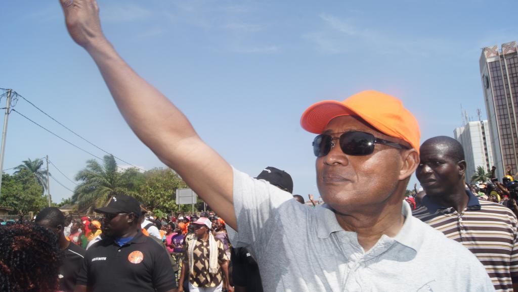 Togo: Gnassingbé et Fabre cherchent encore un terrain d'entente