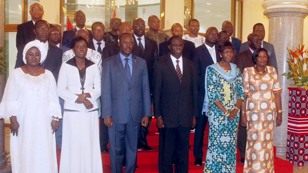 Burkina Faso: des bureaux d'anciens directeurs mis sous scellés