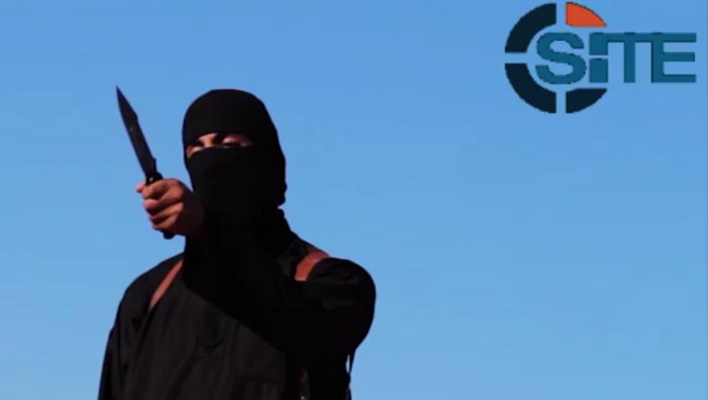 EI: mobilisation générale après l'exécution d'un nouvel otage