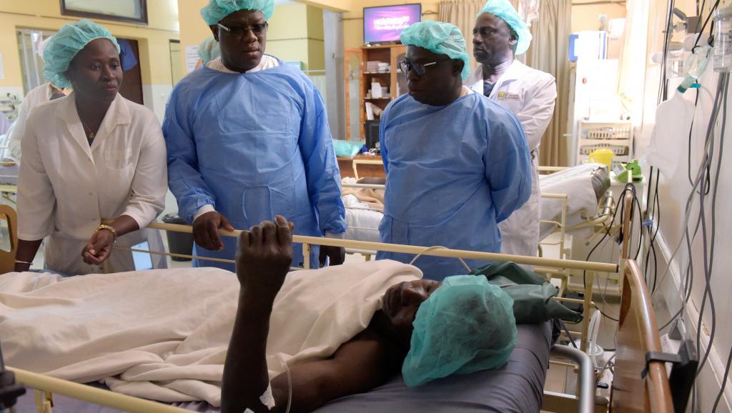 Sénégal: un des survivants de la tuerie en Casamance témoigne