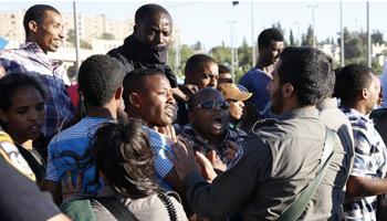 Racisme : affrontements à Jérusalem entre police et Israéliens d'origine éthiopienne