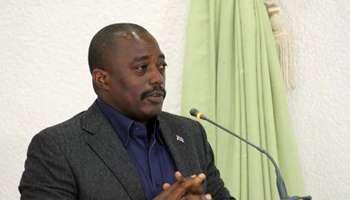 RDC : le recensement voulu par Kabila fait planer le doute sur la présidentielle