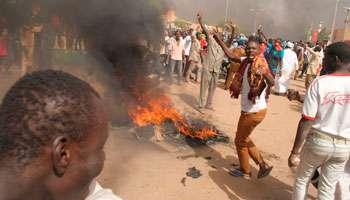 Niger : entre le pouvoir et l'opposition, rien ne va plus