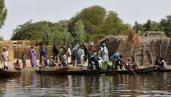 SOCIÉTÉ CIVILE / Niger : une marche citoyenne 'contre les dérives autoritaires du gouvernement'