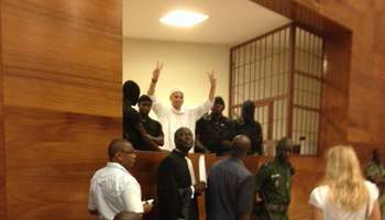 Procès Karim Wade : un vrai-faux