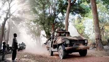 Interventions armées : l'Afrique de papa revient, vive l'ingérence ?