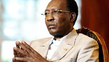 Tchad : Idriss Déby Itno, le boss du Sahel