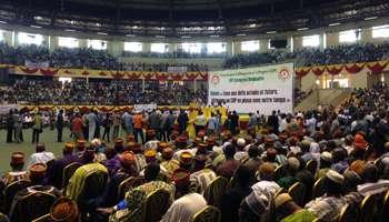 Burkina : quel avenir pour le CDP sans Blaise Compaoré ?