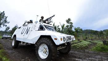 RDC : l'ONU stoppe son soutien à l'armée congolaise dans la lutte contre les FDLR