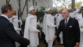 Maroc : Paris va décorer le patron du contre-espionnage marocain