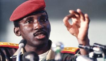 Burkina Faso : l'affaire Thomas Sankara, chronique d'un déni de justice