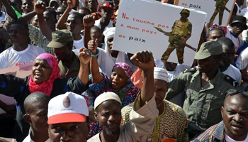 Lutte contre Boko Haram : le bombardement d'Abadam, au Niger, une bavure militaire ?