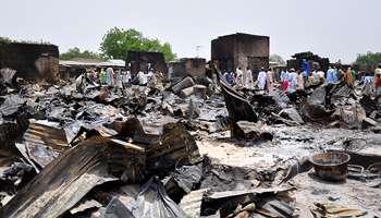 Boko Haram : la sale guerre a commencé