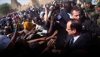 FRANÇAFRIQUE / Diplomatie : Hollande l'Africain, entre cynisme et réalisme