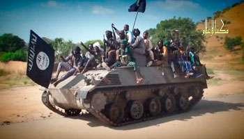 Jusqu'où ira Boko Haram ?
