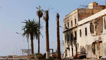 Libye : qui arrêtera Daesh ?