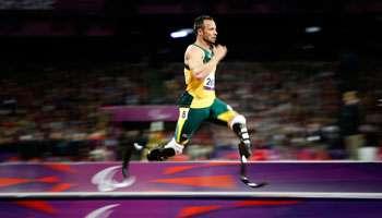 Afrique du Sud : Oscar Pistorius et la malédiction arc-en-ciel