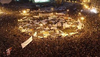 Égypte : une révolution en perdition