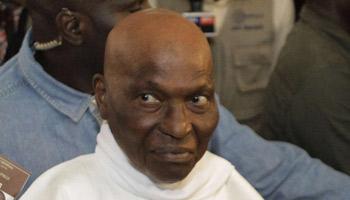 Sénégal : Abdoulaye Wade, égaré entre
