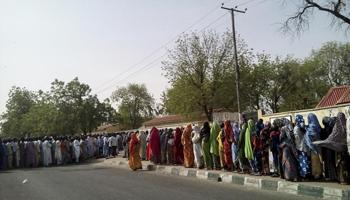 Nigeria : ouverture des bureaux de vote pour la présidentielle