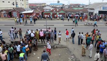 Élections sous tension au Nigeria - le scrutin prolongé jusqu'à dimanche