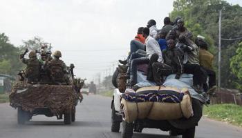 Centrafrique : que dit l'accord de Nairobi entre ex-Séléka et anti-balaka ?