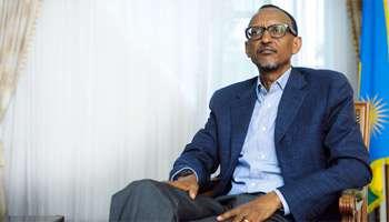 Rwanda - Paul Kagamé: ' Nul ne peut nous dicter notre conduite '