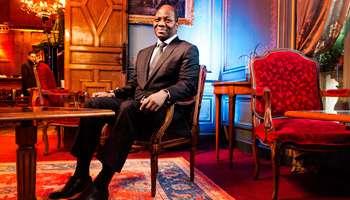 Burkina Faso : Djibrill Bassolé, ou l'art du rebond