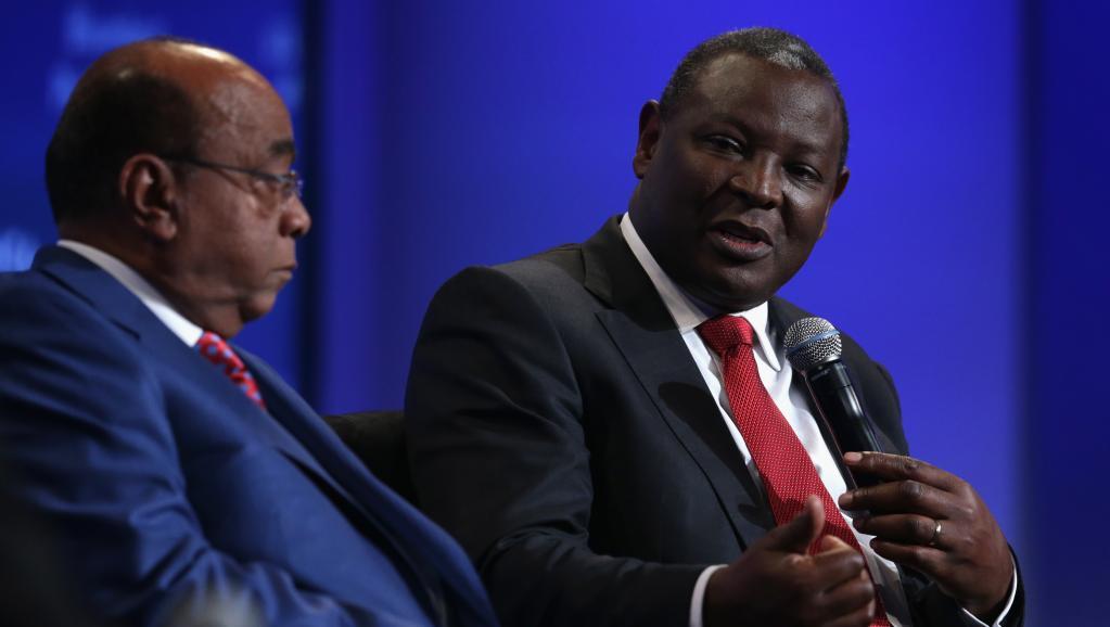 Les millionnaires se multiplient au Kenya