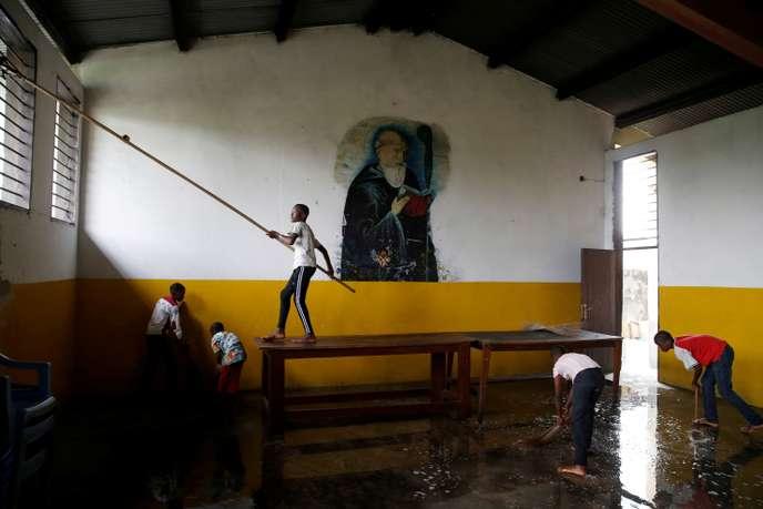 A la veille des élections en RDC, l'inquiétant calme à Kinshasa