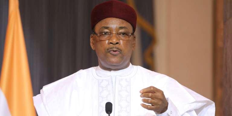 Pour le président du Niger, « le terrorisme ne peut être vaincu seulement par les armes »