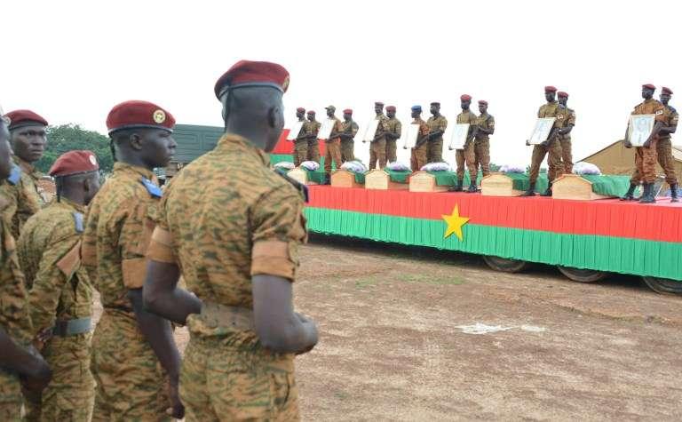 «Nous assistons à la naissance d'une nouvelle cellule terroriste au Burkina Faso»