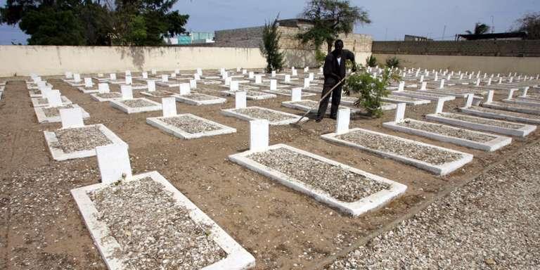 Massacre de Thiaroye : « Monsieur Macron, réhabilitez la mémoire des tirailleurs sénégalais »