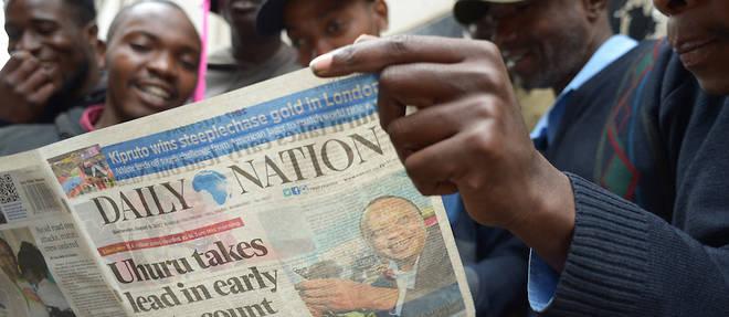 Kenya : l'économie va-t-elle tenir ?