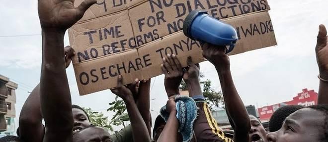 Kenya : et si Raïla Odinga obtenait (finalement) gain de cause