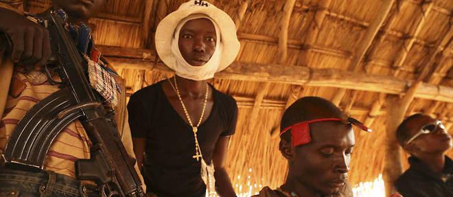 Centrafrique - Jean-Pierre Tuquoi :