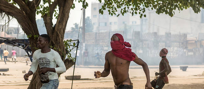 Togo : qui pour régler la crise ?