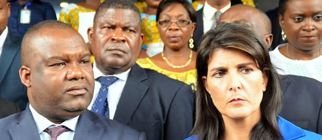Nikki Haley en RDC : le jour d'après