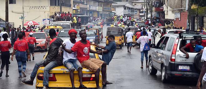 Liberia - Présidentielle : c'est l'incertitude qui l'emporte