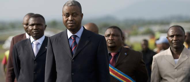 RDC - Adolphe Muzito :