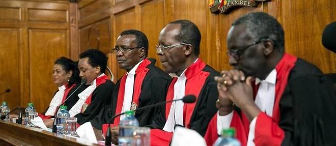 Présidentielle kényane : la société civile monte au front