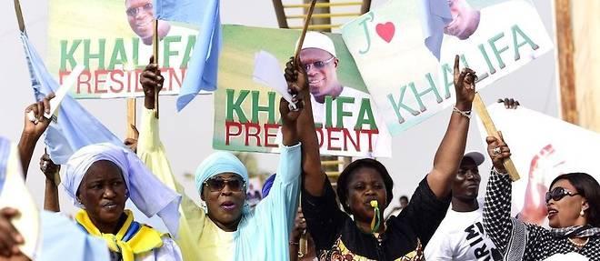 Khalifa Sall : une bien problématique immunité parlementaire