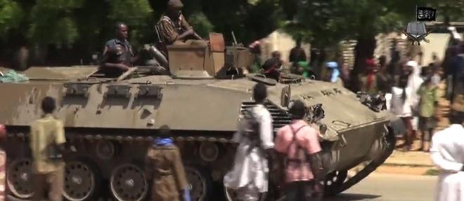 Nigeria - Boko Haram : la pieuvre terroriste déborde sur les pays voisins